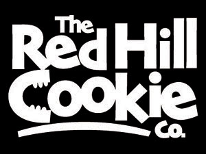 Red Hill Cookies